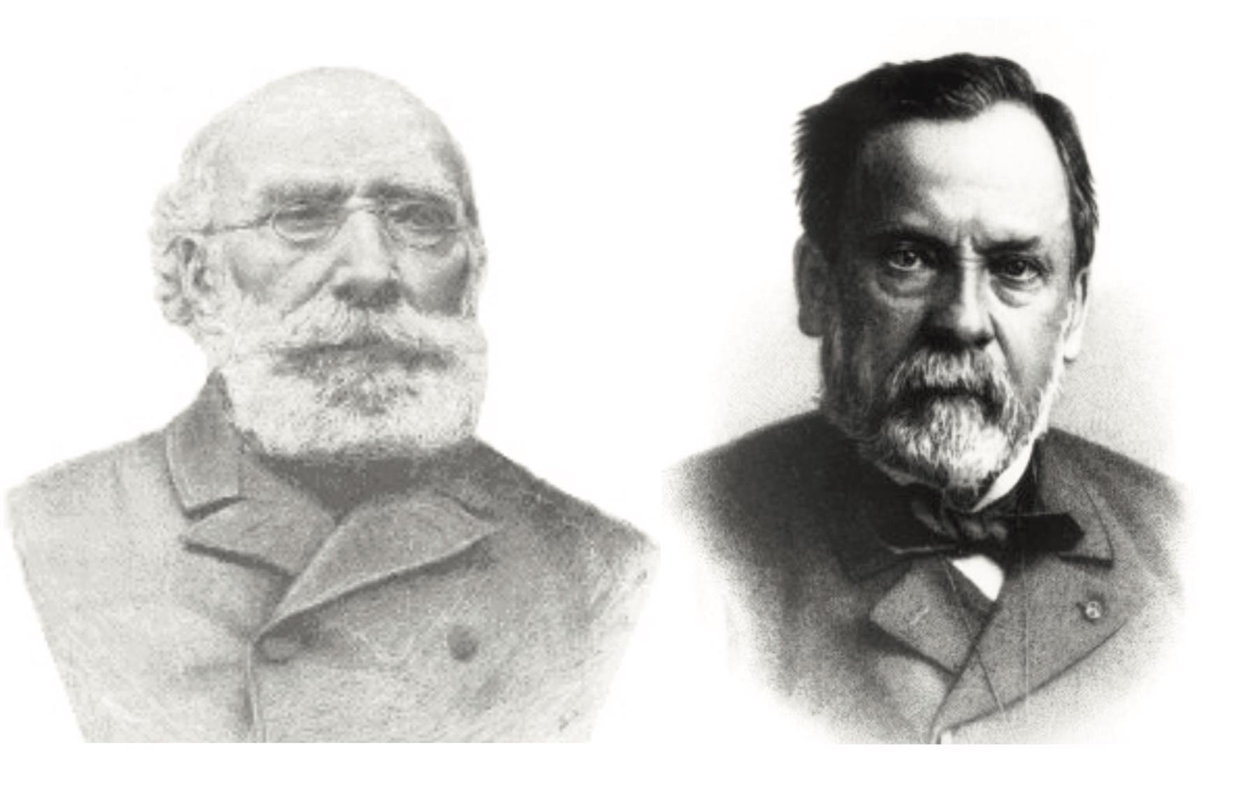 Combat Pasteur-Béchamp