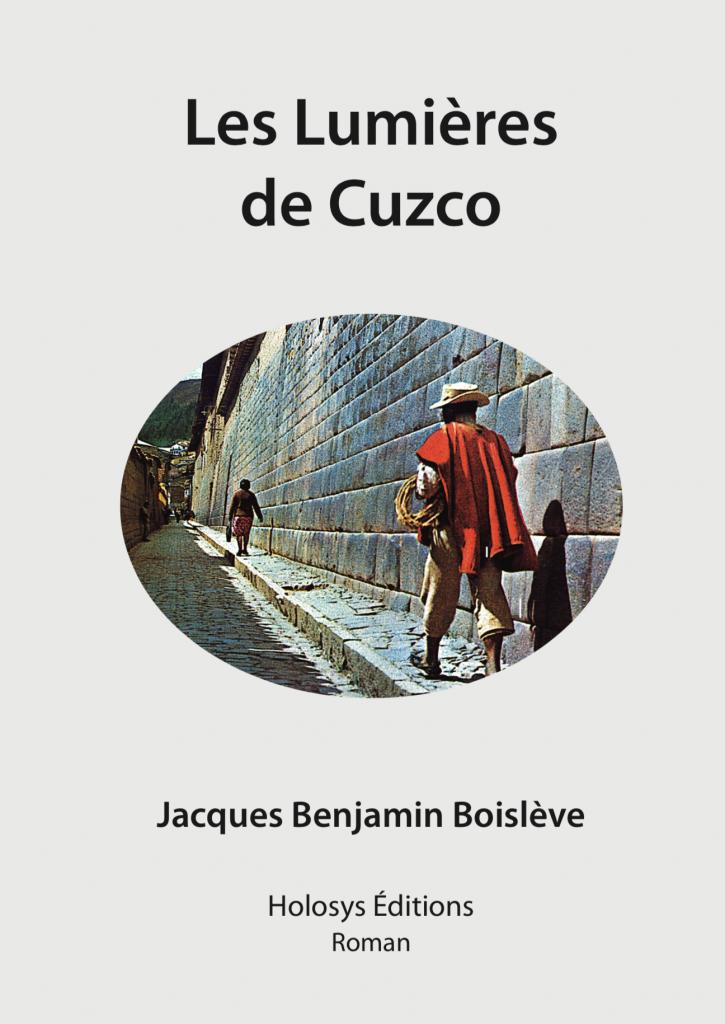 Les Lumières de Cuzco
