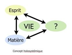 Concept holosystémique