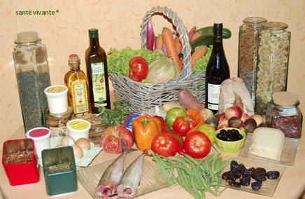 Alimentation-santé