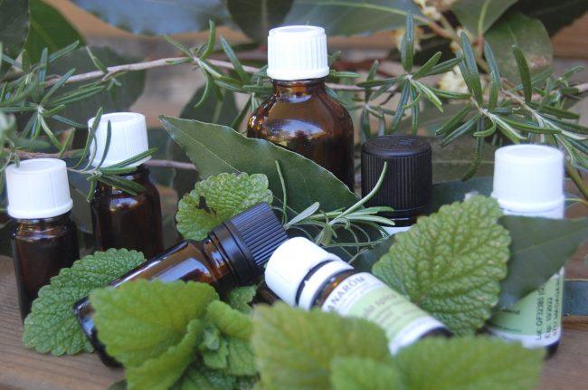 Aromathérapie scientifique