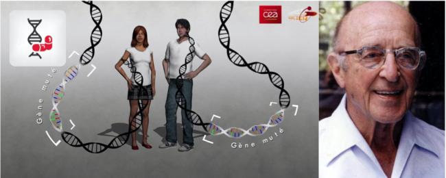 De la médecine génomique à Carl Rogers